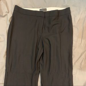 Dana Buchman Pants - Dana Buchman Black Dress Pants Career Woman's 14